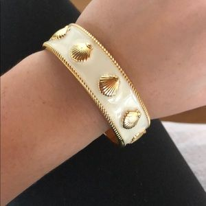 Lilly Pulitzer Shell Bracelet